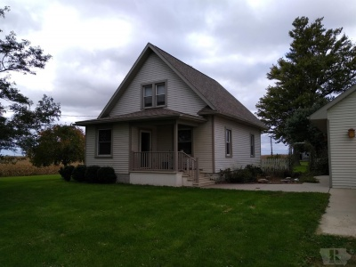 3436 200th, Brooklyn, Iowa 52211, 3 Bedrooms Bedrooms, ,1 BathroomBathrooms,Residential,For Sale,200th,35017803