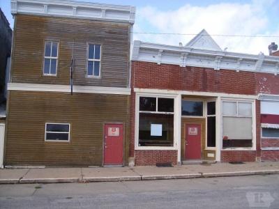 319 Main, Clutier, Iowa 52217, ,Commercial,For Sale,Main,35017816
