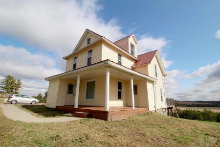 3158 116th st, Kellogg, Iowa 50135, 4 Bedrooms Bedrooms, ,1 BathroomBathrooms,Residential,For Sale,116th st,35017743