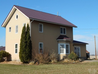 825 Ewart, Montezuma, Iowa 50171, 3 Bedrooms Bedrooms, ,1 BathroomBathrooms,Residential,For Sale,Ewart,35017910