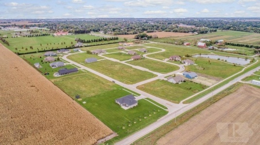 2021 Spaulding Lane, Grinnell, Iowa 50112, ,Land,For Sale,Spaulding Lane,35017949
