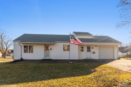 821 Park, Brooklyn, Iowa 52211, 3 Bedrooms Bedrooms, ,2 BathroomsBathrooms,Residential,For Sale,Park,35017993