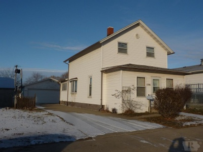 1306 8th, Belle Plaine, Iowa 52208, 2 Bedrooms Bedrooms, ,1 BathroomBathrooms,Residential,For Sale,8th,35018030