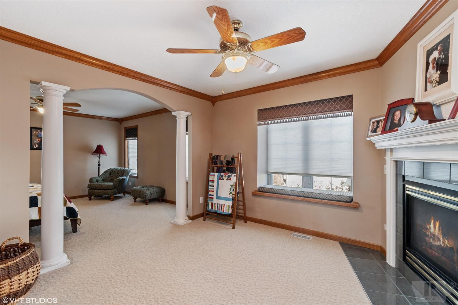 1923 Reed, Grinnell, Iowa 50112, 4 Bedrooms Bedrooms, ,3 BathroomsBathrooms,Residential,For Sale,Reed,35018099