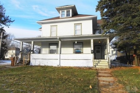 315 4th, Grinnell, Iowa 50112, ,Multi family,For Sale,4th,35018114