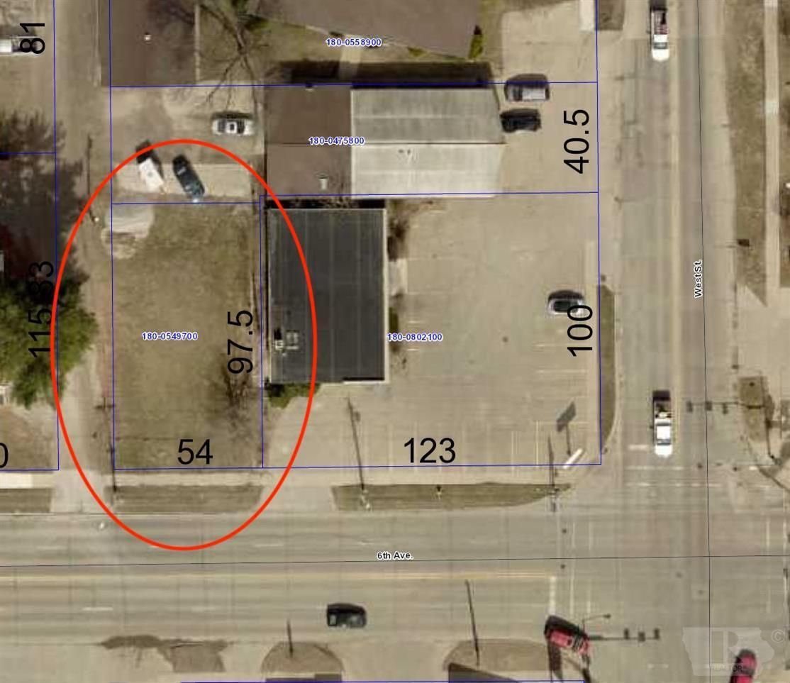 613 6th, Grinnell, Iowa 50112, ,Commercial,For Sale,6th,35018139